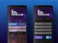 Hikeclub