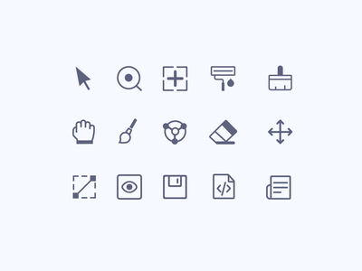 Icon Design icon ui