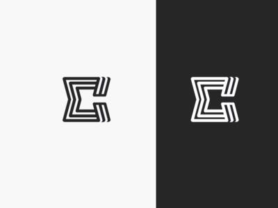 Mathematical Type Logo