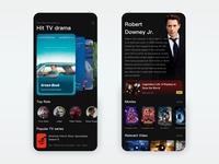 Movie Video App
