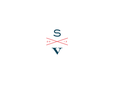 S/V Monogram