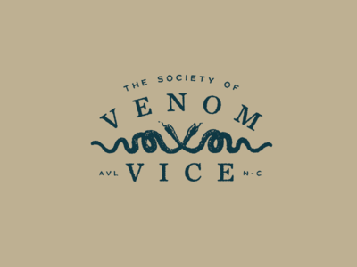 The Society of Venom & Vice