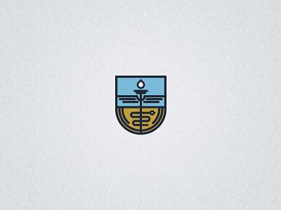 Dental Shield dentist ida indiana shield crest
