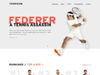 Tennisim