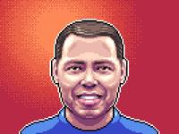 Steam avatar