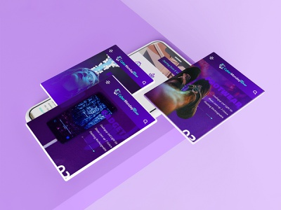 Cybermonday Website teal purple godigital design gradients userinterface userexperience artwork creative products shoppingsite herobanners cybermonday websites webdesign