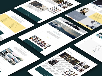 LoomZoom – Creative Responsive Photography Template