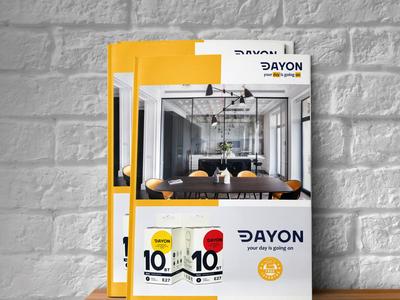 DAYON Brochure