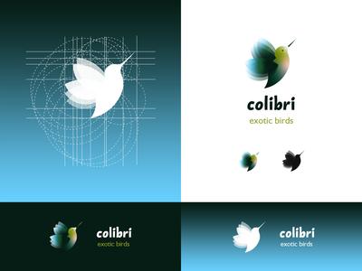Bird logotype