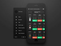 Bar Stock Exchange App