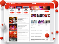 Youtube Search Results Ui