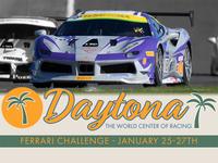Ferrari Challenge: Daytona