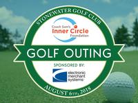 Coach Sam's Golf Outing Logo