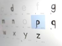 Font Project