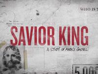 Savior King (Final Version)