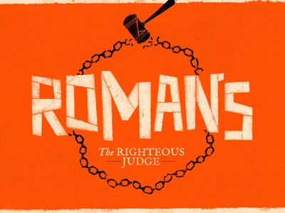 The Book Of Romans