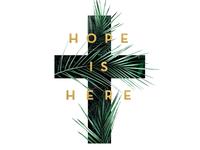 Hope Is Here Series