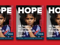 Hope Quarterly Issue 16