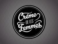 Creme Logo V2