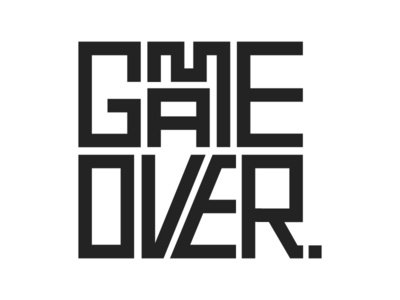 Game over .