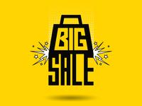 Big sale comics style