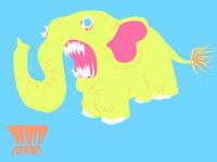 Rabid Elephant 2