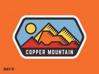 Copper Mountain 🗻