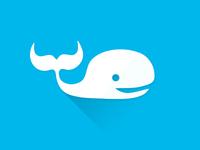 Flate whale