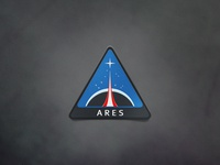 Ares Patch