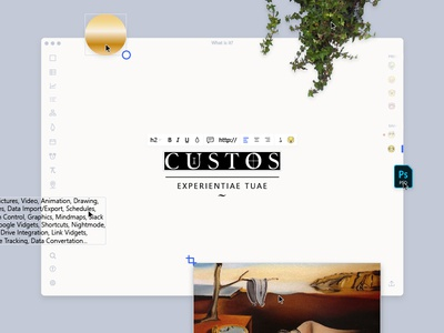 Custos — the sentinel of your experience app
