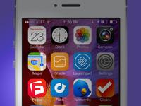 Focus Notes iPhone icon
