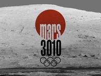 Mars 3010
