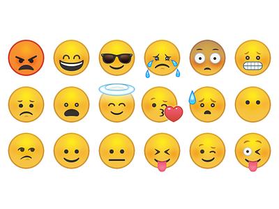 Smilies cute smiley emoticons emoji faces lego guys