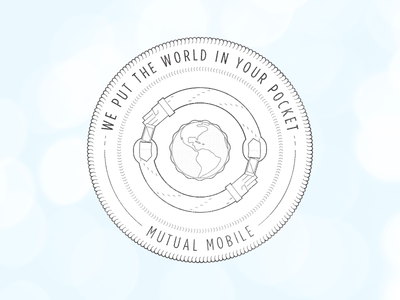 We Put The World In Your Pocket