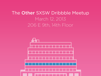 The Other SXSW Meetup