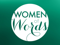 Women of Words Logo