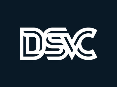 DSVC Monogram