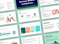 Bestow Brand Guidelines