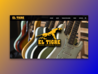 El Tigre Sounds Recording Studio