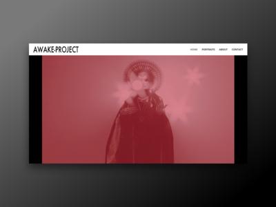 Awake Project awake project video