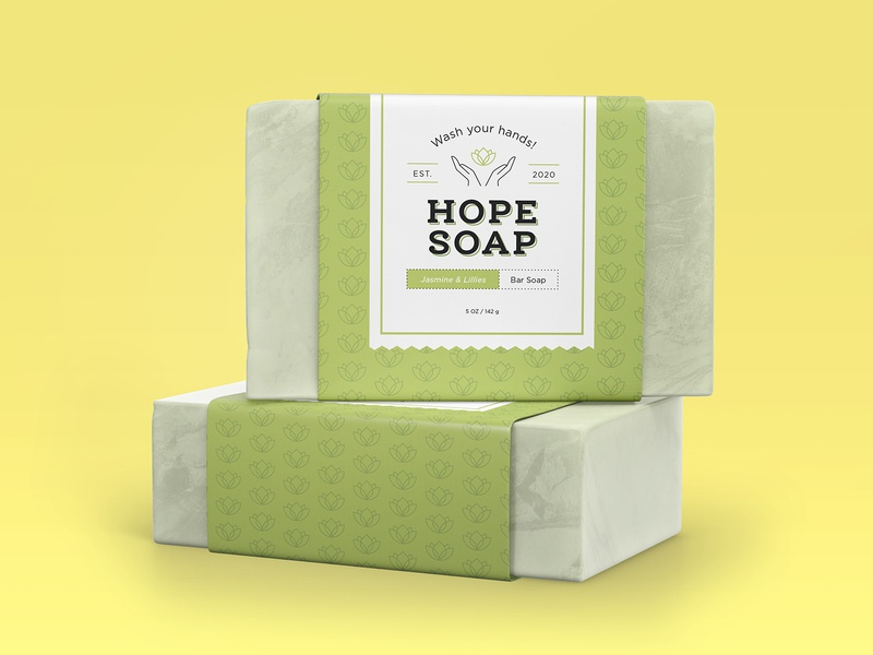 Hope Soap - Weekly Warmup