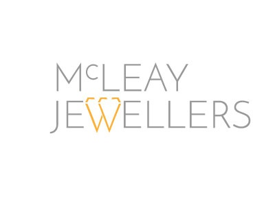 Logo for a Jewellery Store in NZ simple illustration logo
