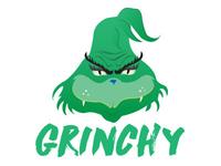 Grinchy