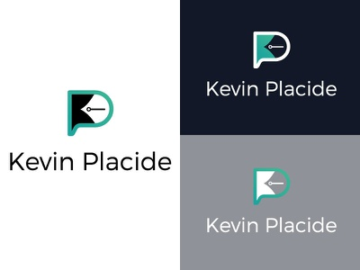 Personnal logo - Rebranding designer graphic rebranding personnal logo