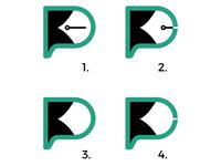 Monogram logo v3