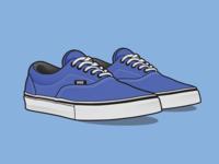 Vans Illustration