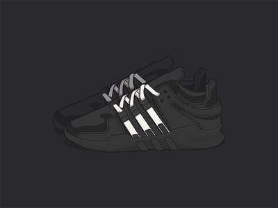 Adidas Lxcon by Michal Slusny on Dribbble