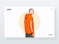 Clothing / Fashion Showcase