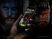Mountain Dew x Warcraft movie - CAMPAIGN