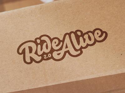 RideAlive 2.0